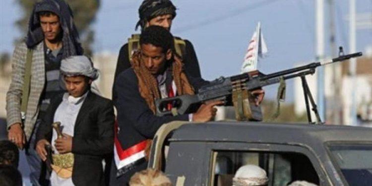خلافات على جبايات وأموال منهوبه بين قادة المليشيا يتطور إلى مواجهات مسلحة في إب