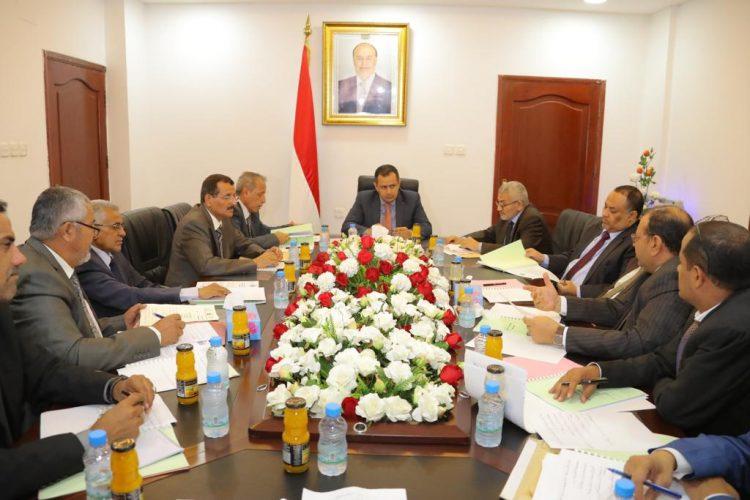 رئيس الوزراء يؤكد ضرورة استمرار وتيرة عمل المحاكم والنيابات وتحقيق هيبة القضاء