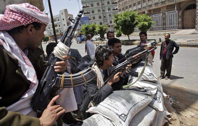 صحيفة بريطانية تكشف عن مقتل 80 ألف شخص في اليمن خلال 4 أعوام