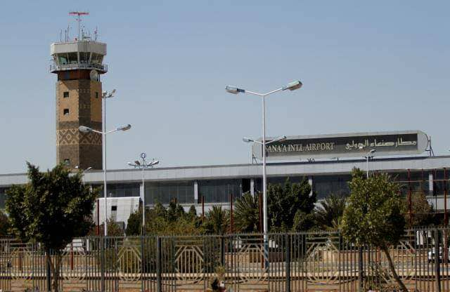 Breaking: warring parties agree reopening of Sana'a airport
