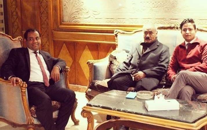 وفاة شبيه الرئيس الراحل علي عبدالله صالح الذي اثار جدلاً كبيراً في عدن