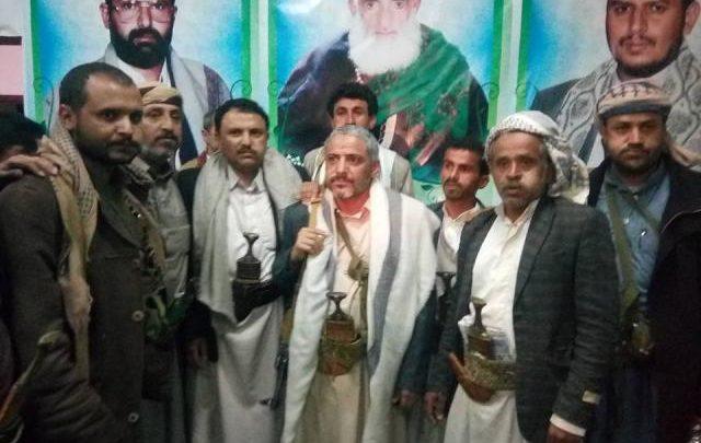 حملة مداهمات واختطافات واسعة يشنها الحوثيون في المحويت بعد مشاورات السويد بيوم واحد