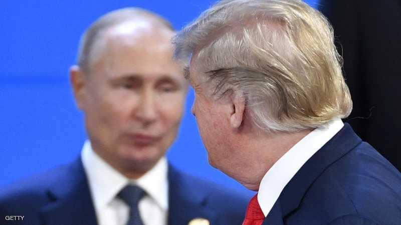 """بعد """"الأزمة النووية"""".. روسيا مستعدة لـ""""تفتيش متبادل"""""""