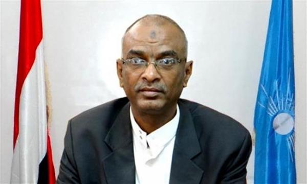 """النائب اليمني """"إنصاف مايو"""" رئيساً للجنة الاقتصادية في البرلمان العربي"""