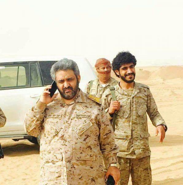 قائد محور صعدة: أفشلنا تصعيد المليشيا في صعدة خلال المشاورات وجاهزون لفرض السلام العادل