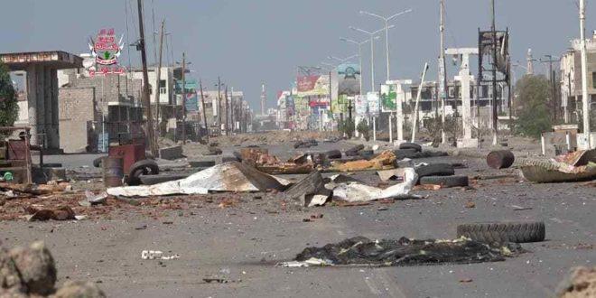 اشتداد المعارك في الحديدة، وخسائر كبيرة في صفوف الحوثيين