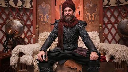 """مسلسل """"قيامة أرطغرل"""" أكثر المسلسلات تفاعلاً في وسائل الاعلام التركية"""
