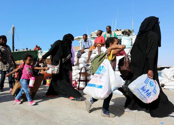 المجلس الأعلى للجاليات اليمنية يستنكر مقتل لاجئ يمني من قبل حراس تابعين للأمم المتحدة في الصومال