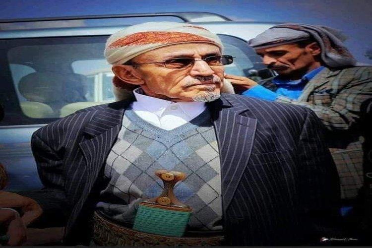 بعد حياة حافلة بالنضال الوطني.. قيادي بارز في التجمع اليمني للإصلاح في ذمة الله