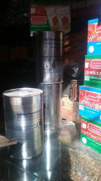 المساعدات الأممية تباع في أسواق صنعاء والمواطنون يناشدون المنظمات الدولية
