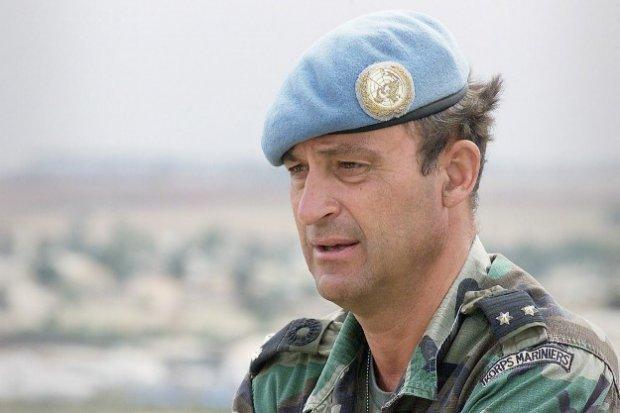 """المشرف الهولندي على اتفاق الحديدة """"باتريك كاميرت"""" في طريقه إلى اليمن"""