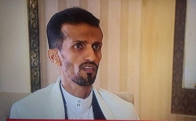 """الحسني يكتب رده """"الاخير"""" على محمد البخيتي!"""
