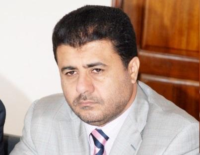 الشيخ احمد العيسي يعزي في وفاة خالد وهبي عقبة