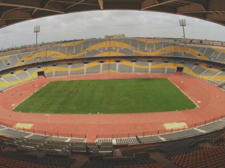 الاتحاد المصري لكرة القدم يحدد ملاعب بطولة أمم أفريقيا 2019