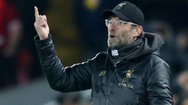 يورغن كلوب مدرب ليفربول: لا أحد بأمان في سباق الدوري الإنجليزي الممتاز