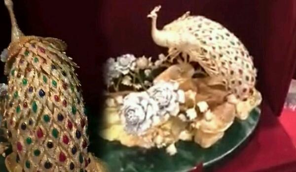 «طاووس ألماس يمني».. حديث الساعة في «تركيا».. ما قصته؟