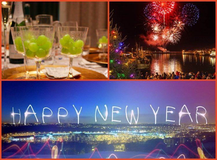 طرق احتفالات غريبة في بعض دول العالم بمناسبة رأس السنة.. تعرف عليها