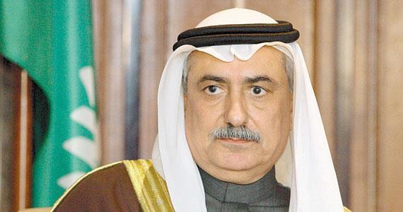 السيرة الذاتية لوزير الخارجية السعودي الجديد إبراهيم العساف