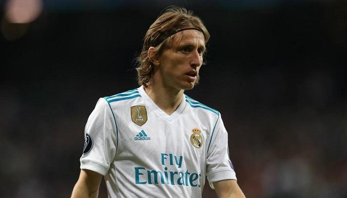 مودريتش يرفض التجديد مع ريال مدريد ويخطط للإنتقال إلى هذا الفريق الايطالي!