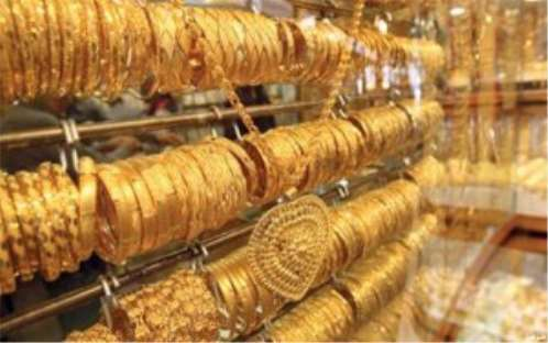 """اسعار بيع وشراء الذهب """"عيار 21"""" في السوق اليمنية اليوم الاربعاء 11-3-2020"""