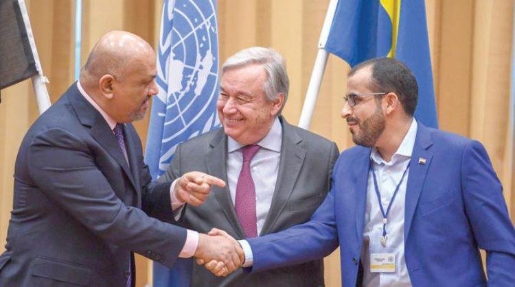 مسؤول حكومي يحذر مليشيا الحوثي من التنصل من إتفاقية تبادل الأسرى