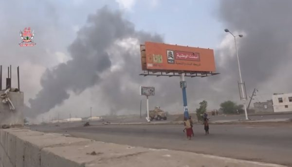 """Houthis refuse demining and clearing """"Kilo 16"""" road for aid trucks"""