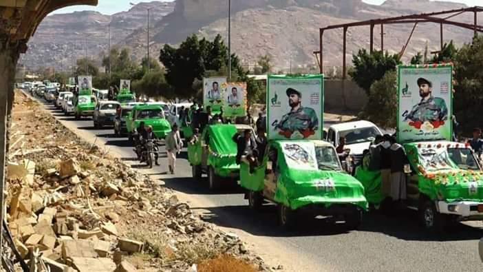 الجوف: مصرع قيادي بارز في مليشيا الحوثي