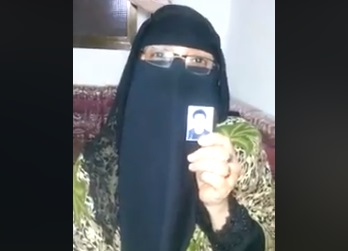 بالفيديو.. ام عماد تناشد بالكشف عن مصير ابنها المختفي في سجون الامارات السرية بعدن