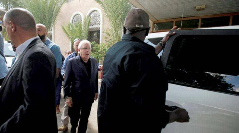 Four key Yemeni parties calls UN's special envoy to visit Taiz