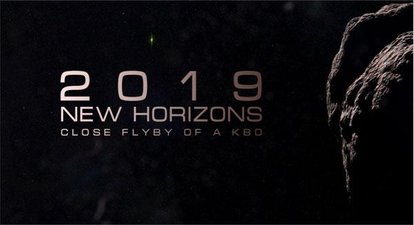 """ليلة رأس السنة 2019.. بث مباشر لإستكشاف ناسا لكويكب """"أولتيما ثول"""""""