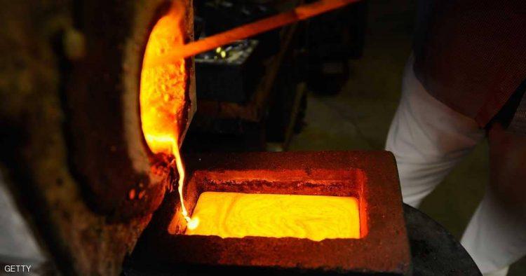 """إكتشاف جديد للعلماء الصينيين.. """"تحويل النحاس إلى ذهب"""""""