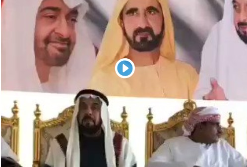 The video of an Emirati official about Socotra raises internal indignant