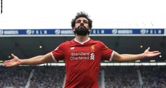 كرة القدم العربية تفرض سيطرتها على قوام تشكيلة الفريق المثالي لقارة أفريقيا 2018