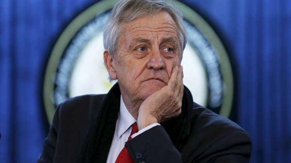 إتهمته بخرق قواعد العمل لدى الأمم المتحدة.. الصومال تعتبر المبعوث الخاص للأمم المتحدة شخصا غير مرغوب فيه