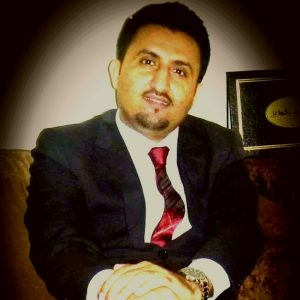 احمد صالح العيسائي