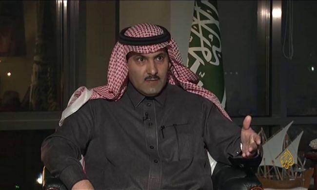 """سفير السعودية لدى اليمن يفضح الأمم المتحدة.. """"لم تنفق سوى 40% من المبالغ المسلمة لهم لإغاثة اليمن"""""""