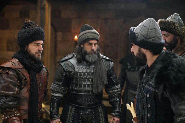 مهندس قيامة أرطغرل يتحدث عن المسلسل وأصل فكرة إنتاجه وارتباطه بواقع العالم الإسلامي