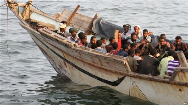 العثور على السفينة المفقودة في سقطرى وعلى متنها عشرات الركاب