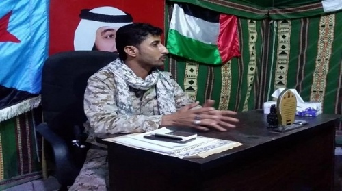 UAE-backed militias attack and arrest workers of Ghurair oil plant in Shabwa