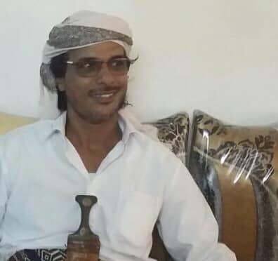 الشهيد ياسر الكلدي (من ضحايا الامارات وأبو اليمامة)