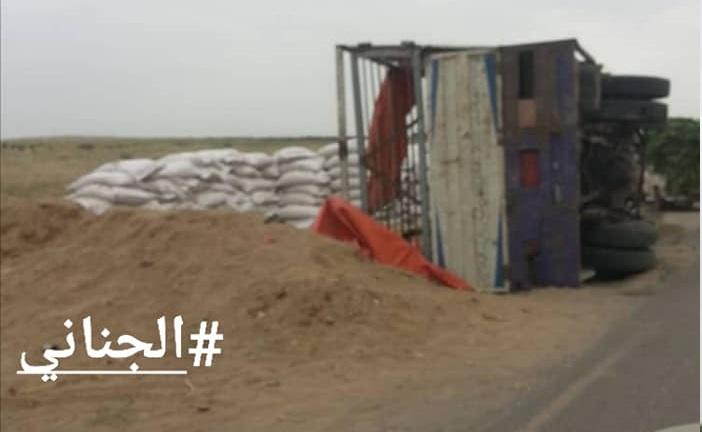 الشرق الأوسط : مليشيات الحوثي تواصل حفر الأنفاق والخنادق في الحديدة