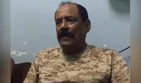 عاجل.. العميد ثابت جواس يظهر في فيديو يكشف تفاصيل هجوم العند