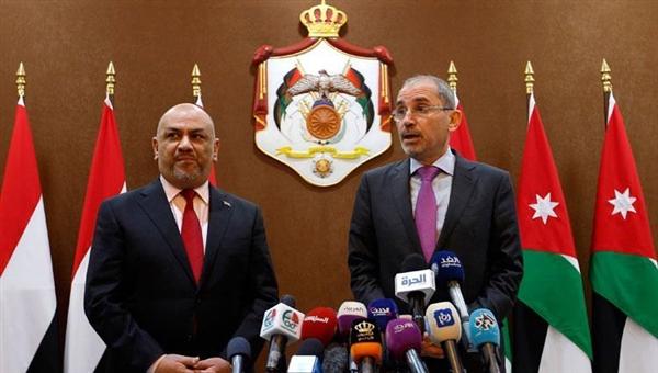 وزير الخارجية الأردني يعلن تلقي بلاده طلباً أممياً لاستضافة إجتماع حول اليمن