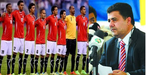 """The Happy Yemen in AFC finals: a """"miracle"""" achieved by the support of Sheikh Al-Eisy"""