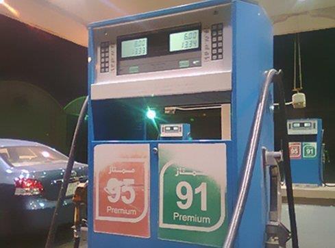 """بدءًا من اليوم.. تخفيض اسعار البنزين في السعودية """"التسعيرة الجديدة"""""""