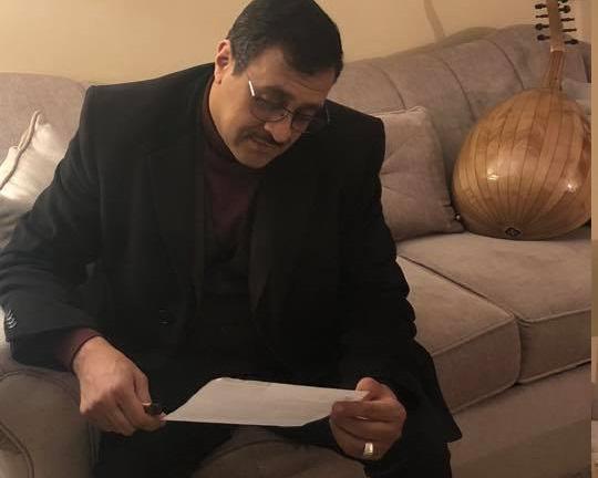 """لماذا اعتذر الفنان اليمني عبدالرحمن الاخفش لأهالي محافظة إب؟ """"نص الاعتذار"""""""