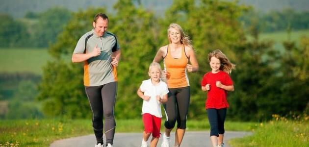 بعد ممارسة الرياضة.. 5 أشياء لا تقم بها حفاظا على صحتك