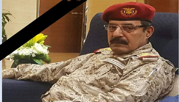 Tamah nephew accuses Emirati commander in Aden by delaying the departure of the Major General