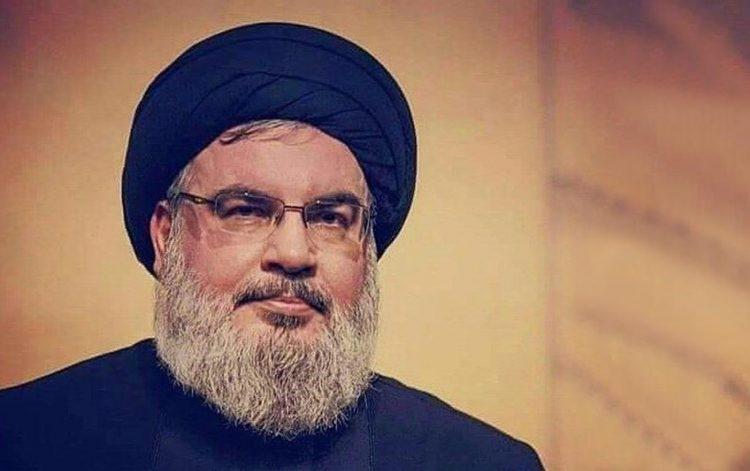 """حقيقة اصابة زعيم حزب الله """"حسن نصر الله"""" بمرض السرطان"""