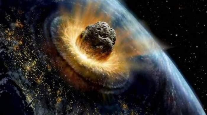 """ناسا تحذر من كويكب """"يوم القيامة"""" وتكشف الموعد المتوقع لاصطدامه بالأرض"""